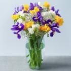 asda flowers online